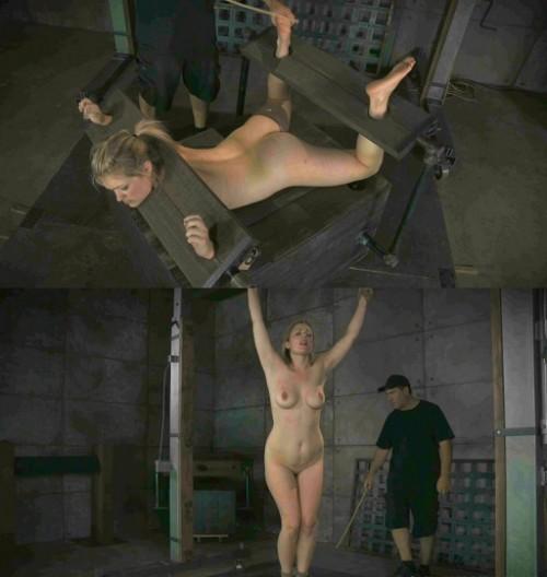 Girl tries BDSM privat games – Winnie Rider, Amy Faye