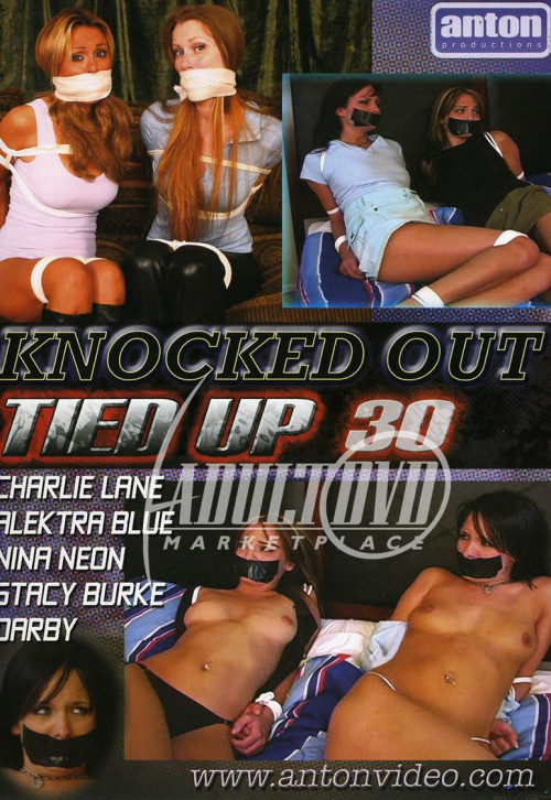 Knocked Out Tied Up 30 BDSM
