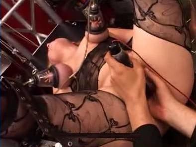 TG – Slave Adrien Part 09