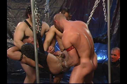 DOWNLOAD from FILESMONSTER: gay bdsm Fisting Punks
