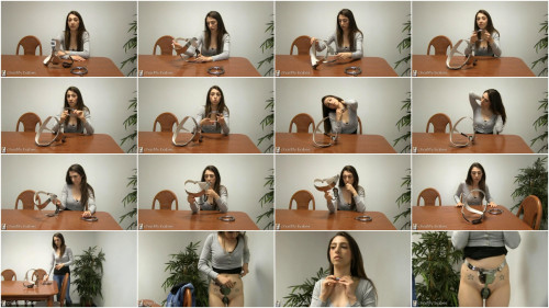 Chastity Babes Videos from Sept 14 to may 15, 302-378 Unusual Sex