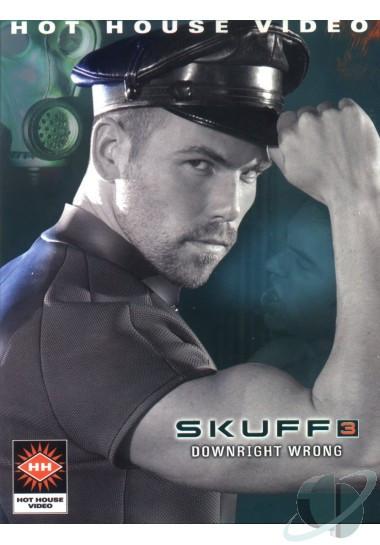 Skuff vol.3 Gay Movie