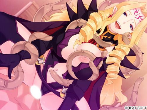 突然怪人兼事務員の俺が魔法少女達を堕とす話 ~魔法天使エンジェルセイバーVS悪の組織デスブランド~ Hentai games