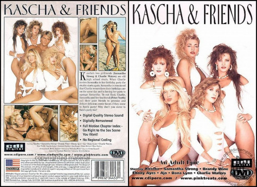 Kascha and Friends