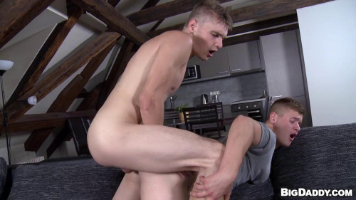 DOWNLOAD from FILESMONSTER: gays Big Daddy Bareback Attack Tonys New Bareback Buddy (Tony, Marty)