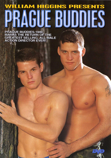 Prague Buddies Gay Movies