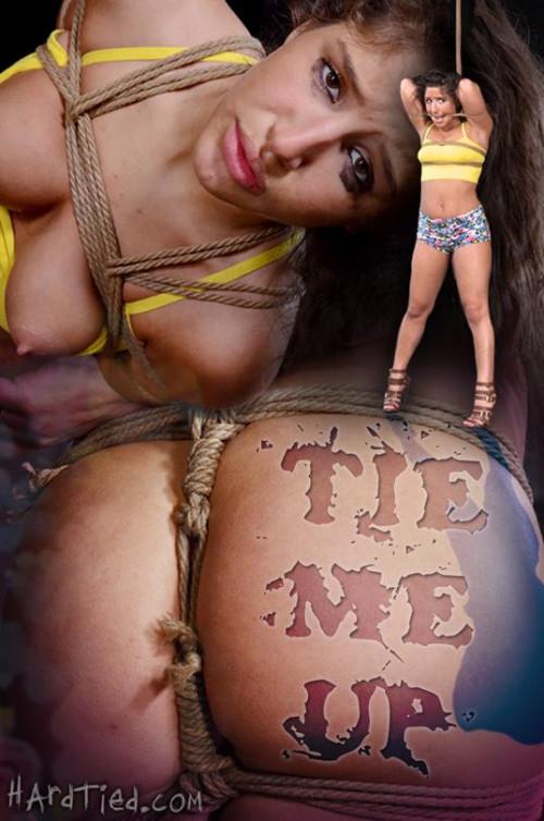 Tie Me Up Abella Danger – BDSM, Humiliation, Torture