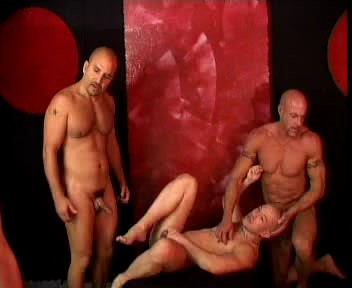 DOWNLOAD from FILESMONSTER: gay full length films Extreme Jail Bareback