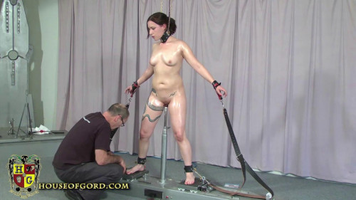 House Of Gord part 2 BDSM