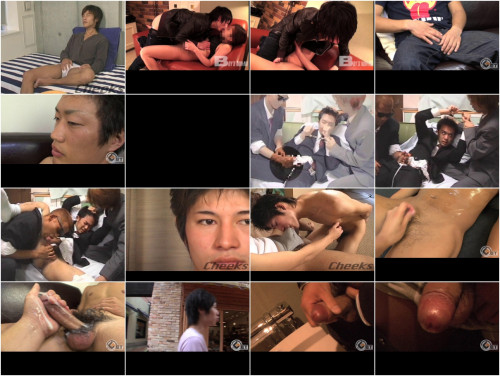 """Collection 2016 - Best 50 clips in 1. """"Mensrush"""". Part 1. Asian Gays SiteRips"""