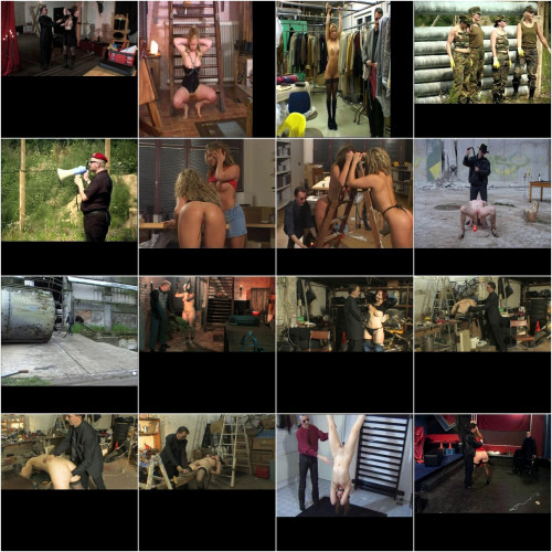 Exclusive The Best Collection Off – Limits Media. 12 Clips. Part 4.