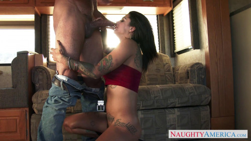 DOWNLOAD from FILESMONSTER: hd clips Bonnie Rotten , Karlo Karrera I Have a Wife FullHD 1080p