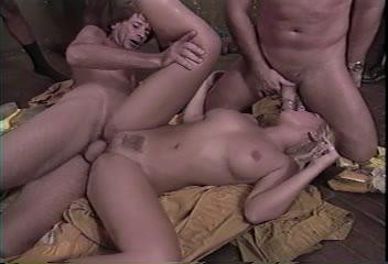 DOWNLOAD from FILESMONSTER: retro Gang bang girl 22