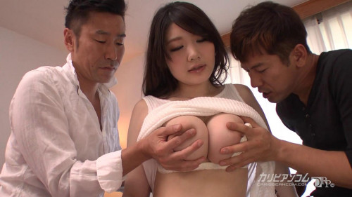 Rie Tachikawa - Exciting Desire HD Uncensored Asian