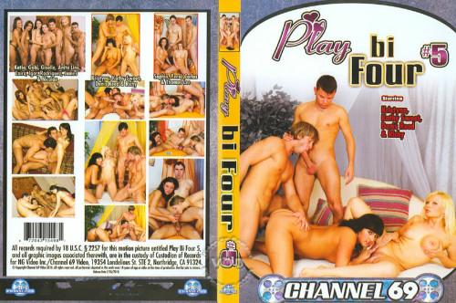 Play Bi Four!vol. 5