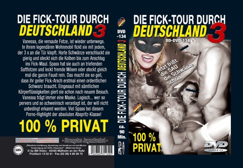 DOWNLOAD from FILESMONSTER: full length films Die Fick Tour durch Deutschland 3