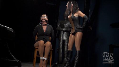 Fetish Slave (2014) BDSM