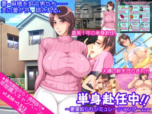 PL Tansin funin chuu! Hentai games