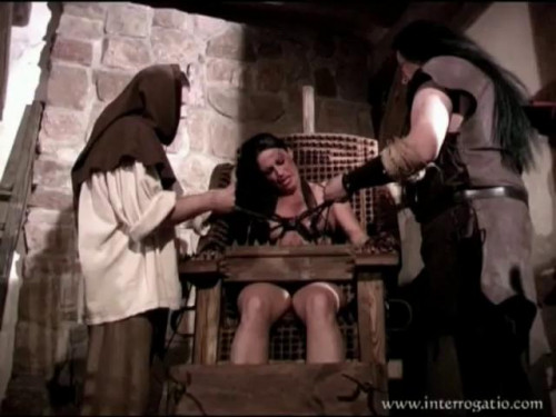 DOWNLOAD from FILESMONSTER: bdsm Interrogatio 11: Hells Chair