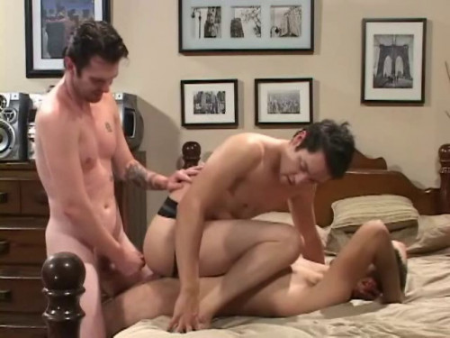 DOWNLOAD from FILESMONSTER: gay full length films Double Fuck My Ass