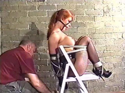 Eve Ellis BDSM