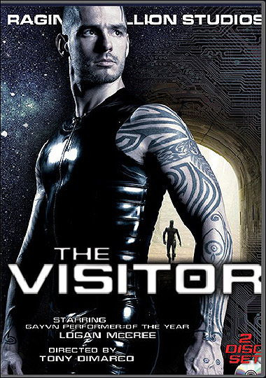 The Visitor Gay Movie