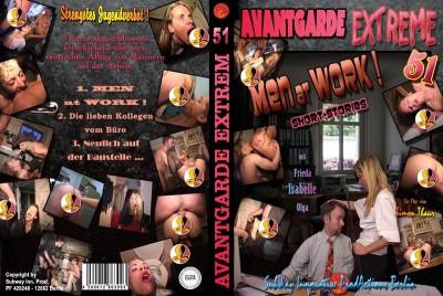 Avantgarde Extreme 51