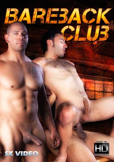 Bareback Club Gay Full-length films