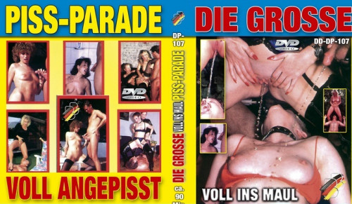 DOWNLOAD from FILESMONSTER: peeing Voll Ins Maul Die Grosse Piss Parade