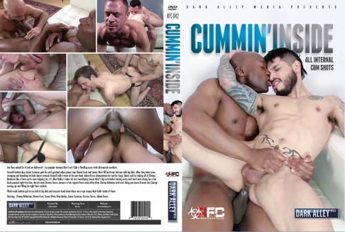 Cummin' Inside (2014)