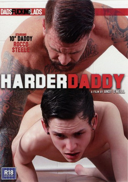 Harder Daddy HD Gay Movies
