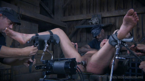 The Extended Feed of Miss Dupree Part 5 BDSM