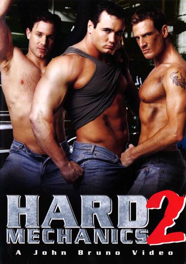 Massive Studios – Hard Mechanics 2 (2005) Gay Movie