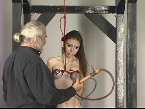 Tits Torture bd022-1 BDSM