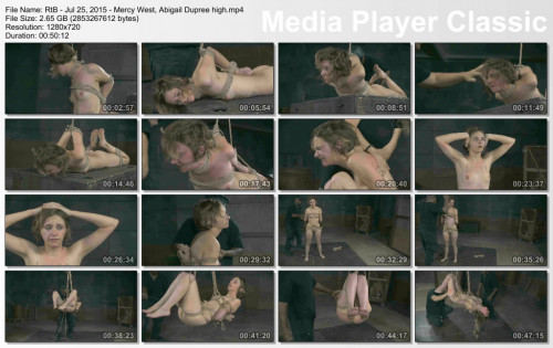 Sweet little girl is preparing to delight – Mercy West, Abigail Dupree