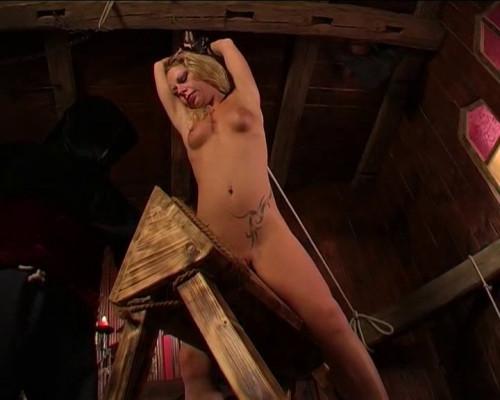 History Torture 24 - Chamber Maids Degradation BDSM