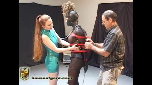 Houseofgord - Petra - Air Chaired HD 2015 BDSM