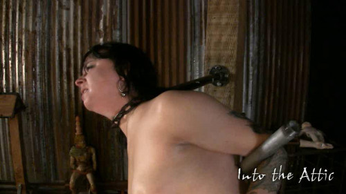 Intotheattic - 12-16-2010 - Bijou BDSM