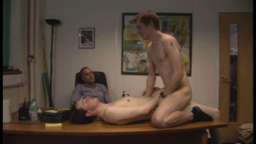 Bareback Business (2014) Gay Porn Movie
