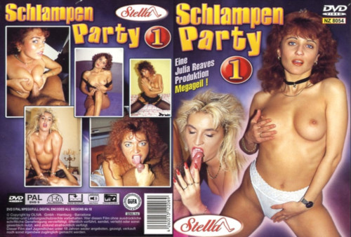 Schlampen Party vol. 1