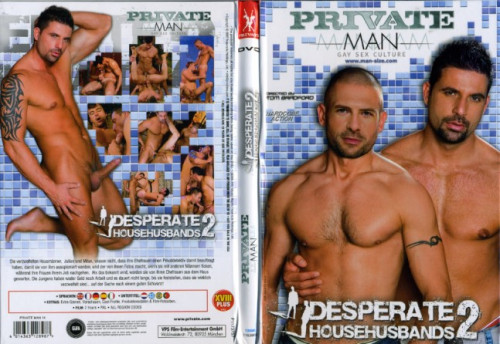 DOWNLOAD from FILESMONSTER: gay full length films Desperate Househusbands 2