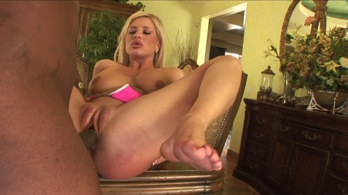 DOWNLOAD from FILESMONSTER: interracial Andi Anderson rocked by a horny black fucker
