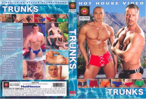 Trunks Gay Movie