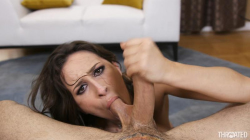 Ashley Adams Mouthful of Pleasure