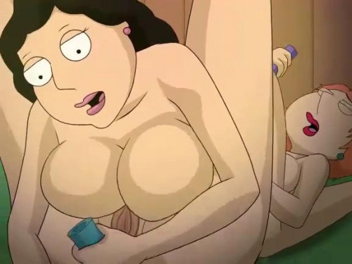 View Family Guy Sex Cartoon Porn