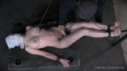 IR - Feb 20, 2015 - Freya French BDSM