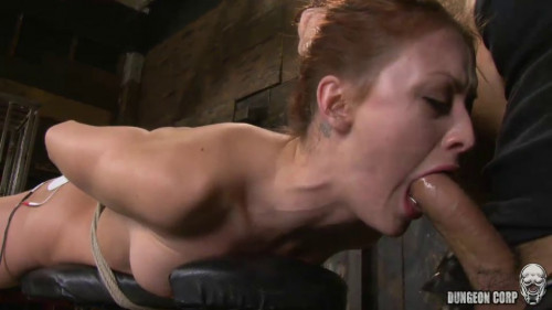 Bound To Be Fucked 2 Karlie Montana BDSM