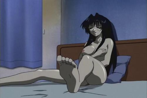 Jii Tousaku Ep. I Anime and Hentai