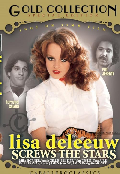 DOWNLOAD from FILESMONSTER: retro Lisa Deleeuw Screws The Stars