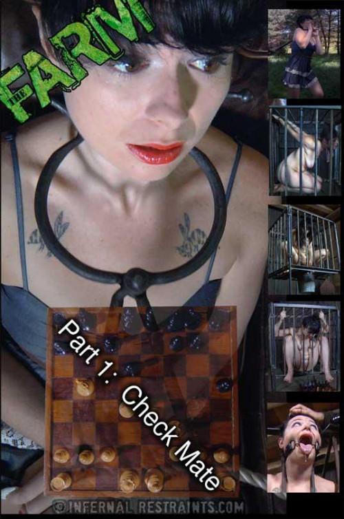 Siouxsie Q The Farm: Part 1 Checkmate BDSM
